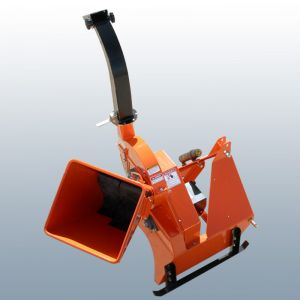 New Land Pride WC1503 Wood Chippers