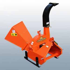 New Land Pride WC1504 Wood Chippers