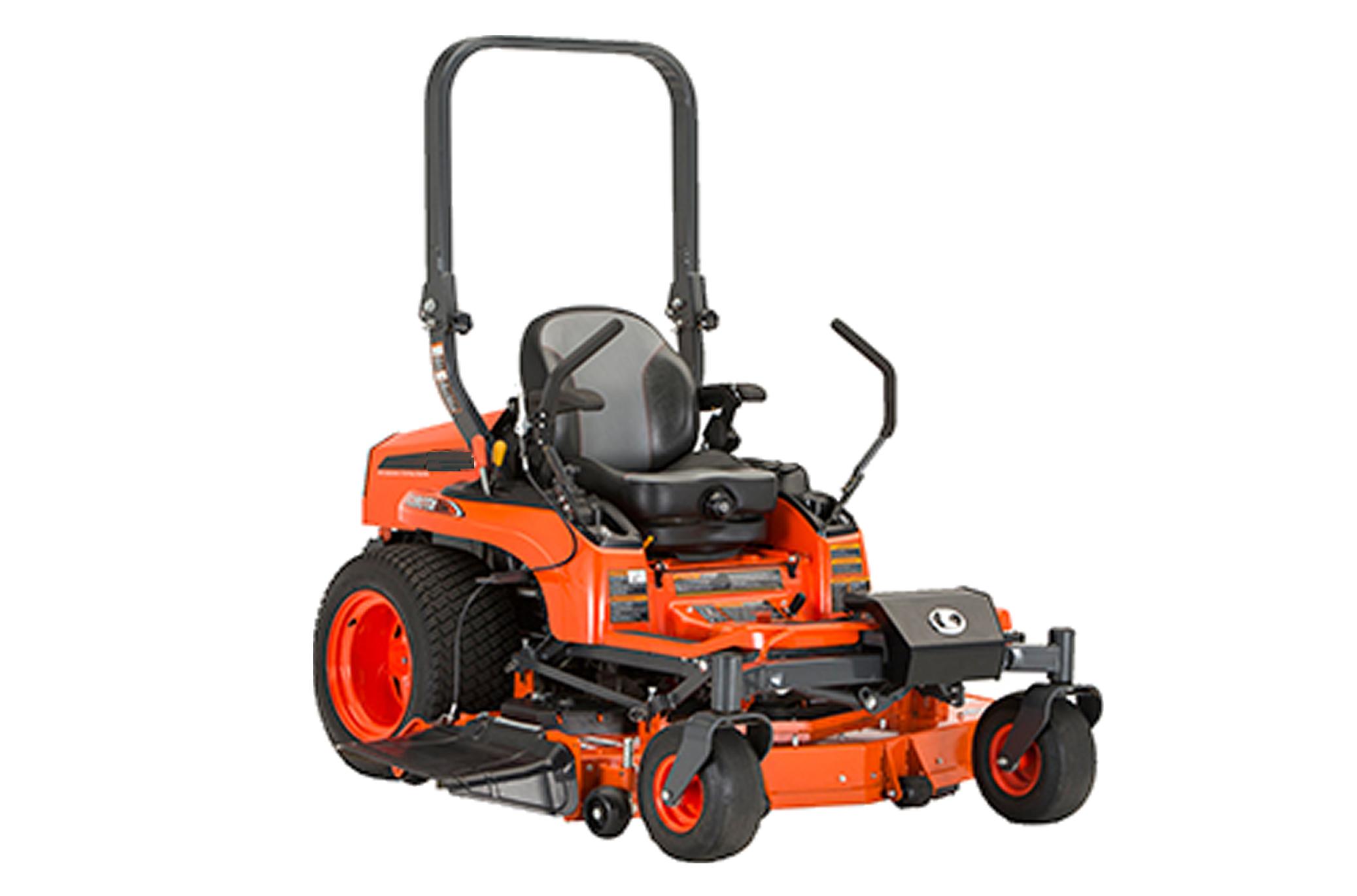 New Kubota ZD1021-60 Mower