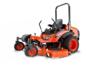 New Kubota ZD1511RL-60R Mower