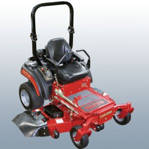 New Land Pride ZSR Razor Series Zero Turn Mowers