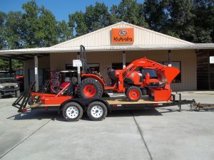 New Kubota B2650HSD PACKAGE #35
