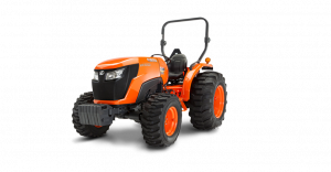New Kubota MX5200HST Tractor