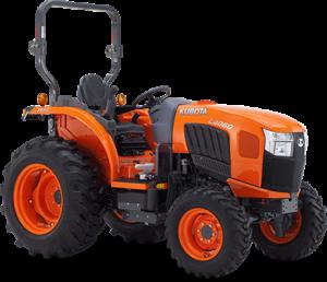 New Kubota L4060DT Tractor