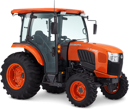 New Kubota L5460HST Tractor