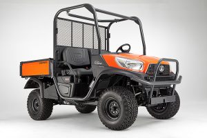New Kubota RTV-X900 GENERAL PURPOSE