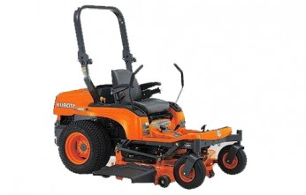 New Kubota ZD221-54 Mower