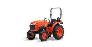 New Kubota L4701F Tractor