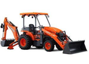 New Kubota L47 TLB