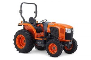 New Kubota L5060GST Tractor