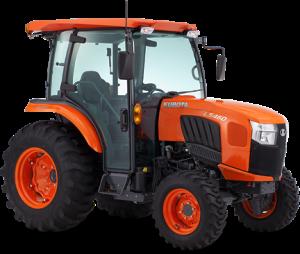 New Kubota L5460HSTC Tractor