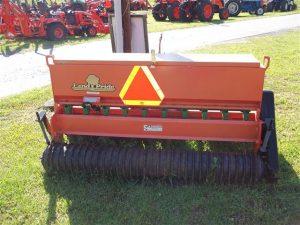 Land Pride APS1572 Seeder