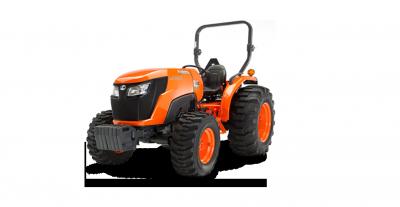 New Kubota MX4800DT Tractor
