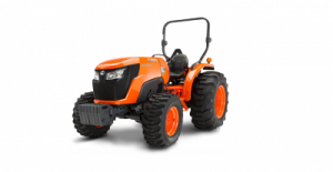 New Kubota MX4800HST Tractor