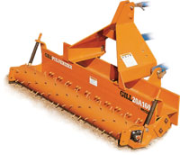New Woods 20A160 Pulverizers
