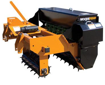 New Woods Pss60 Precision Super Seeders Steen Enterprises