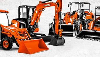 Farming & Construction Equipment | Steen Enterprises