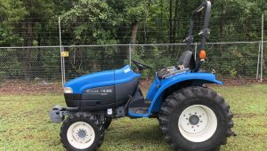 New Holland 1630 51007001